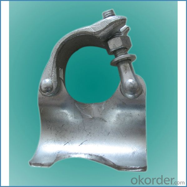 Cast Iron Scaffolding Clamp british German Forged Type