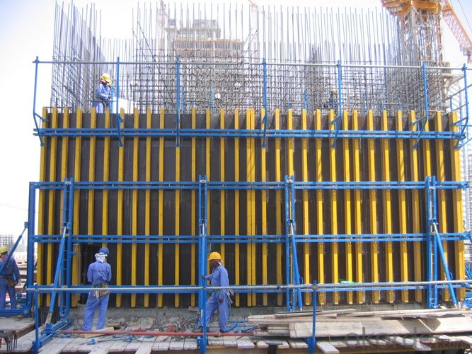 Cantilever Formwork with Great Performnce and Trustful Quality