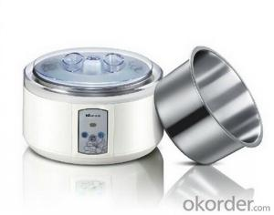 Kitchen Appliance Automatic Yogurt Maker