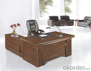 Office Furniture Commerical Desk/Table Solid Wood CMAX-BG035