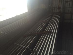 Hot Rolled JIS Standard Equal Angle Steel Bars for Construction, Structu