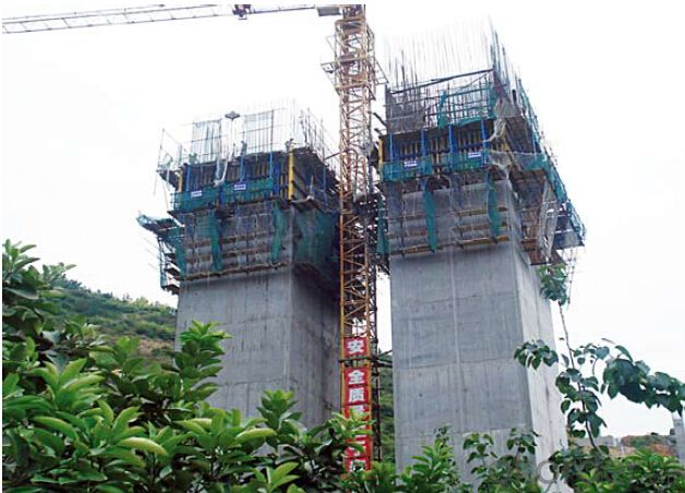 Cantilever Formwork with Great Performnce for Multi-storey Building