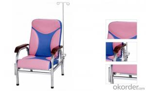 KXF- Single Chair for Transfusion in Hospital