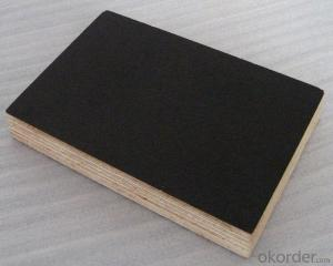 Black Film Faced Plywood Brown Marine Plywood