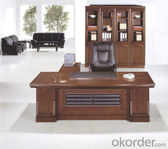 Compre escritorio mesa de oficina en madera maciza cmax - Escritorios de madera para oficina ...