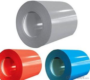 Prepainted Galvanized Steel Coil Z275  PPGI Galvanized Steel in Coils