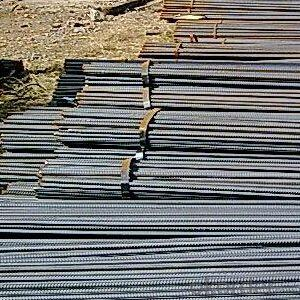 The World's Best Rebar From Chines Mill SAE1008Cr