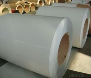 Prepainted Galvanized Steel Coil  PPGI Galvanized Steel