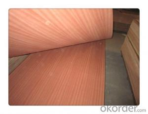 Sapele Commercial Plywood for Furniture Usage