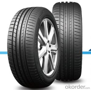 Passager Car Radial Tyre SportMax S2000 Good Quality