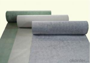 PVC Roofing and Waterproofing Membrane Rolls