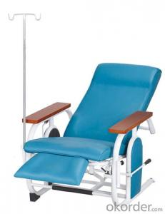KXF- Luxurious Single Transfusion Chair Can Be as A Bed