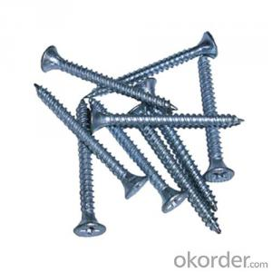 Chipboard screws With High Quality Chipboard Screws Factory Direct Quality