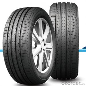 Passager Car Radial Tyre TouringMax+ AS H201