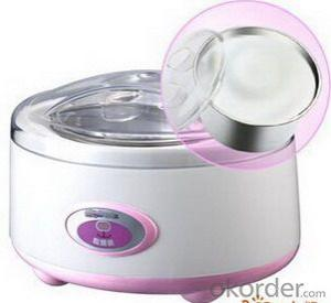 Home Use Yogurt Maker Plastic New Design