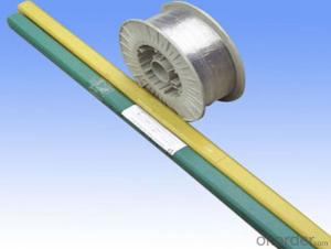 Mg Alloy  Wires AZ31 AZ91 AZ61 for Welding New Technology