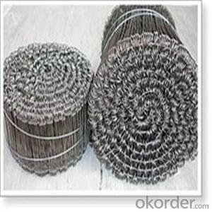 Loop Tie Wire/ Binding Wire Packing Bind Wire HighQuality