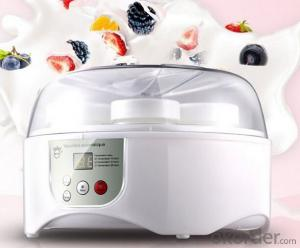 Commercial Portable Yogurt Maker / Yogurt Machine