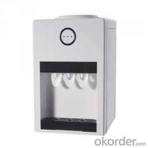 Desktop Water Dispenser  with High Quality  HD-1129TS
