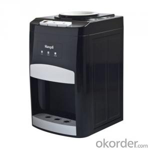 Desktop Water Dispenser  with High Quality  HD-1316BTS