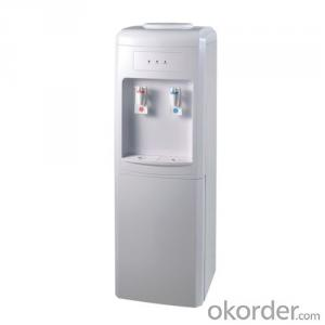 Standing Water Dispenser                 HD-1021