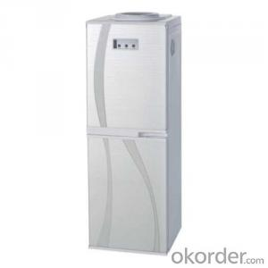 Glass type water dispenser                HD-1010