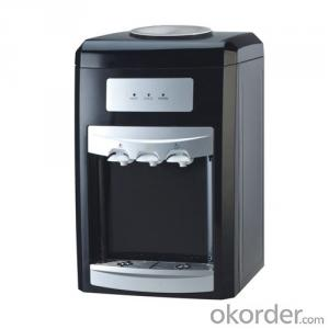 Desktop Water Dispenser  with High Quality  HD-1027TS