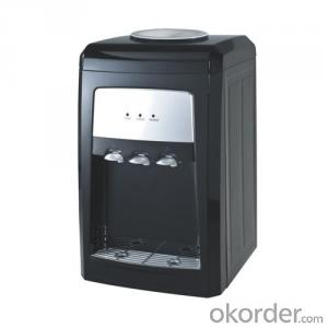 Desktop Water Dispenser  with High Quality  HD-1031BTS
