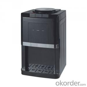Desktop Water Dispenser  with High Quality  HD-1233TS