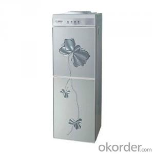 Glass type water dispenser                HD-1209