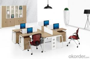 Office Furniture Commerical Desk/Table Solid Wood CMAX-BG044