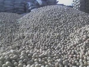 80% Alumina 200 Mesh Calcined Bauxite with Low Price