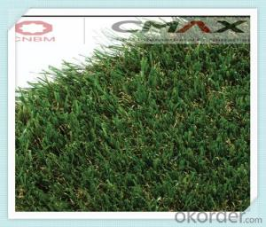 Artificial Grass Fence Made in China with CE