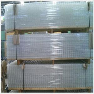 Reinforced Welded Mesh Panel/  Construction materials Factory Price