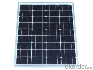 10w Mono Crystalline Silicon Low Price Mini Solar Panels