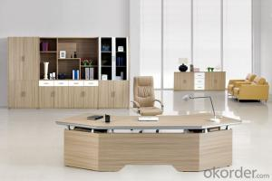 Office Furniture Commerical Desk/Table Solid Wood CMAX-BG002