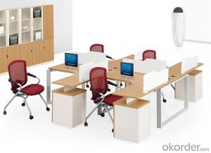 Office Furniture Commerical Desk/Table Solid Wood CMAX-BG045