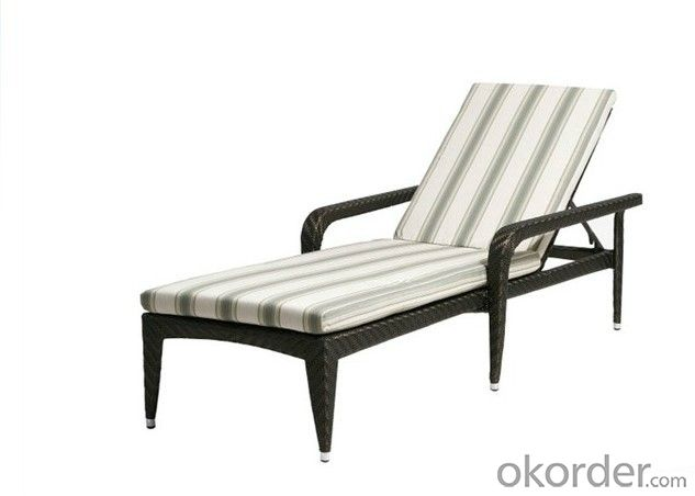 Buy Sun Lounger Chaise Lounge Rattan Lounge Wicker Lounger