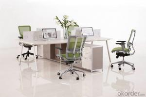 Office Furniture Commerical Desk/Table Solid Wood CMAX-BG642