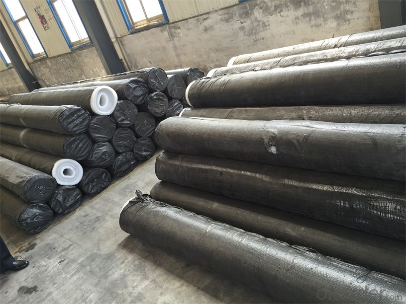 Non Woven Geotextile Short Fiber Supplier