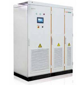 Photovoltaic Grid-Connected Inverters SG630MX
