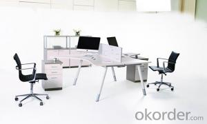 Office Furniture Commerical Desk/Table Solid Wood CMAX-BG204