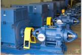 Bomba de agua multietapa para alimentación de calderas de alta presión