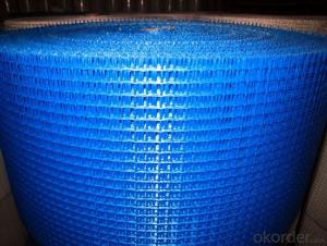 Fiberglass Tile Mesh E-glass Reinforcement Nets