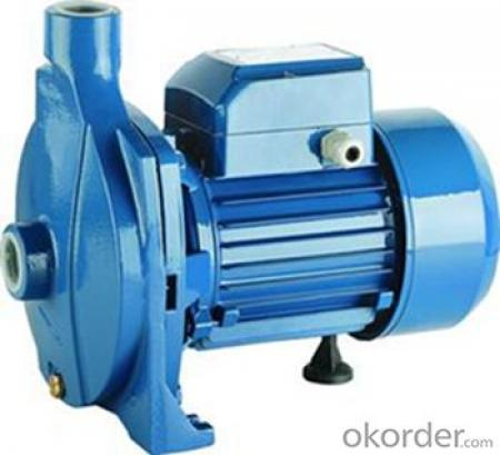 CPm Series Peripheral Centrifugal Water Pumps