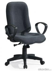 Office Chair/Computer Chair Leather/Pu Mesh Fabric Chair with Low Price CMAX-GB0215