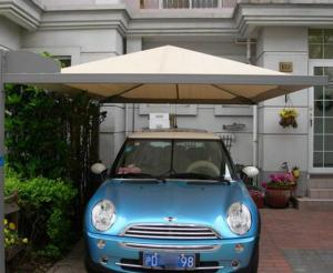 Carport  Patio Shade Sail and for House Parking and Garden