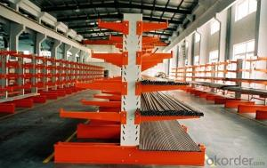 CANTILEVER RACK WITH BEST QUALITY AND PRICE