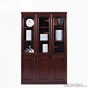 Office Furniture Commercial Cabinet with Three doors