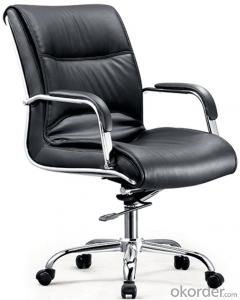 Office Chair/Computer Chair Leather/Pu Mesh Fabric Chair CMAX-GB6032